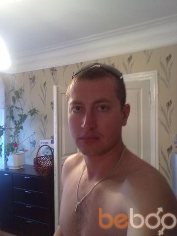 Фото мужчины Людовик, Горловка, Украина, 35