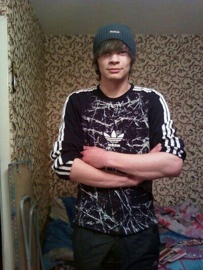 Фото мужчины гриша, Мурманск, Россия, 27