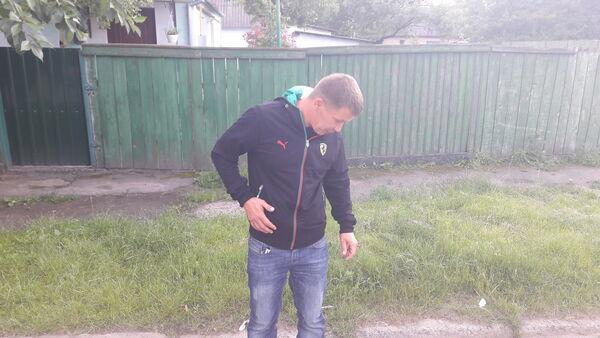 Фото мужчины вова, Белая Церковь, Украина, 36
