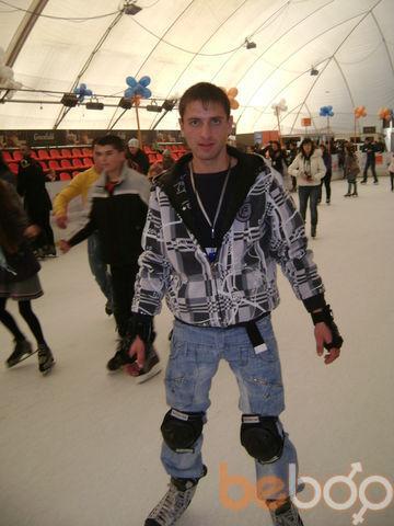 Фото мужчины stephanis, Унгены, Молдова, 25