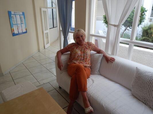 Фото девушки Nadejda, Минск, Беларусь, 58