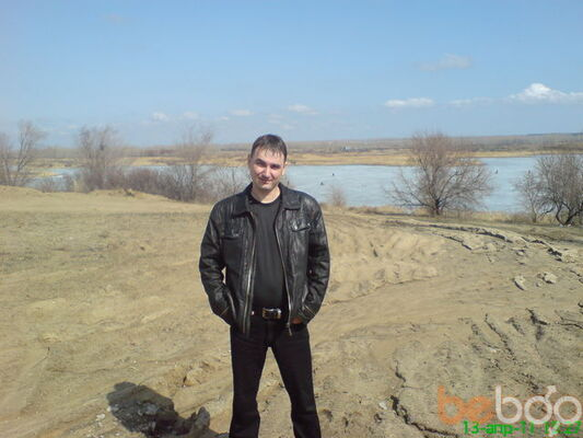 Фото мужчины Alex, Костанай, Казахстан, 42