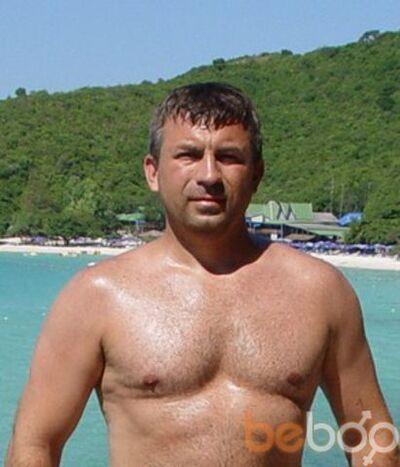 Фото мужчины zeppelin, Москва, Россия, 46