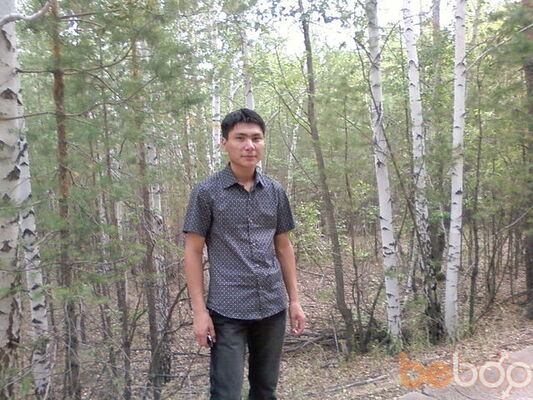 Фото мужчины Lovkach, Астана, Казахстан, 28