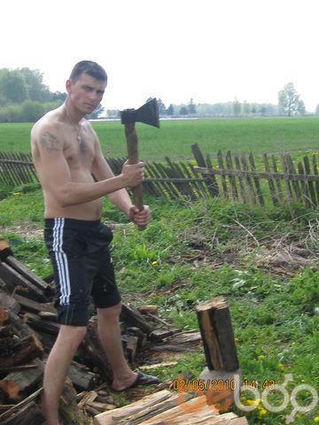 Фото мужчины длинный, Брест, Беларусь, 31