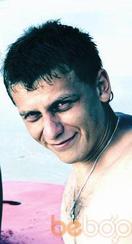 Фото мужчины CAH4EC, Москва, Россия, 34
