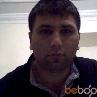 Фото мужчины elnurxan1980, Баку, Азербайджан, 36