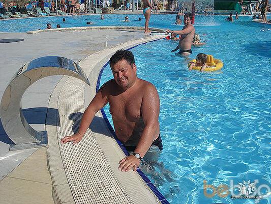 Фото мужчины сержик, Москва, Россия, 36