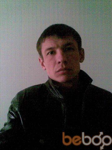 Фото мужчины бывалый, Москва, Россия, 37