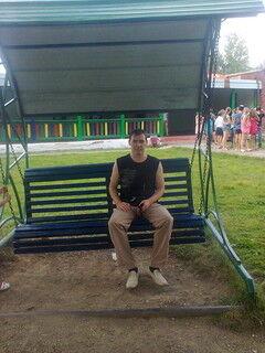 Фото мужчины рик, Рузаевка, Россия, 39