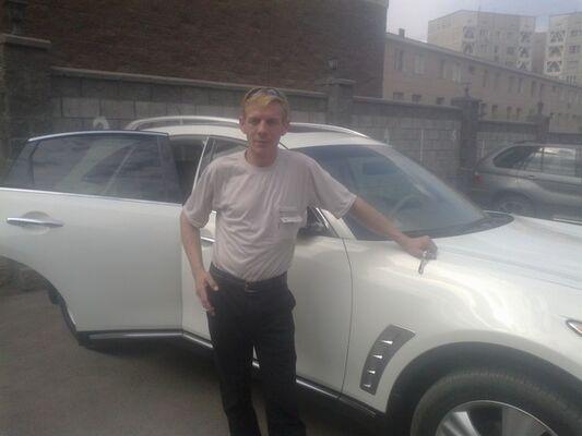 Фото мужчины Виталий, Тараз, Казахстан, 36