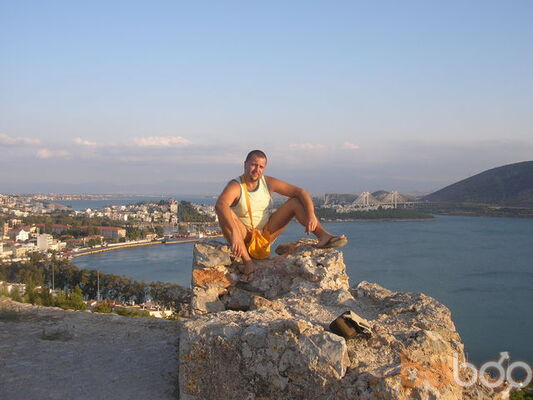 Фото мужчины MIRGAN, Николаев, Украина, 35