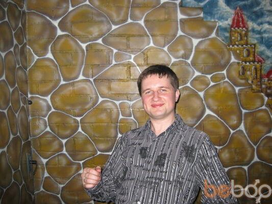 Фото мужчины Igorek, Москва, Россия, 33