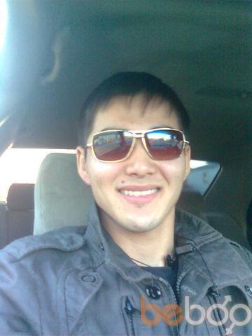 Фото мужчины RomanTic, Атырау, Казахстан, 28