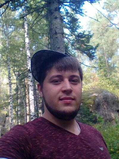 Фото мужчины Костя, Омск, Россия, 23