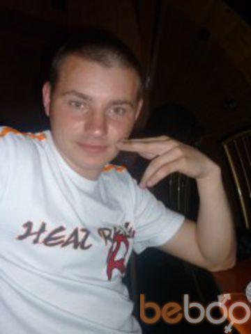 Фото мужчины shyrik, Богушевск, Беларусь, 36