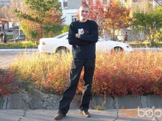 Фото мужчины ЭтоЯ, Тында, Россия, 37