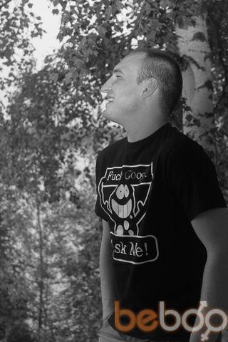 Фото мужчины leshka, Мегион, Россия, 27