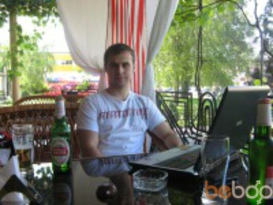 Фото мужчины kirill, Киев, Украина, 32