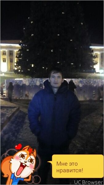 Фото мужчины салимжон, Великий Новгород, Россия, 25