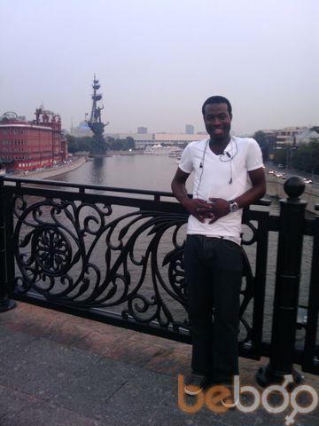 Фото мужчины chuksjones87, Москва, Россия, 30