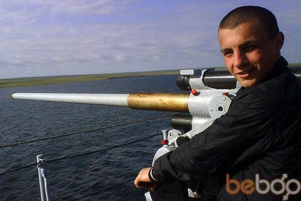 Фото мужчины Красавчик, Севастополь, Россия, 27