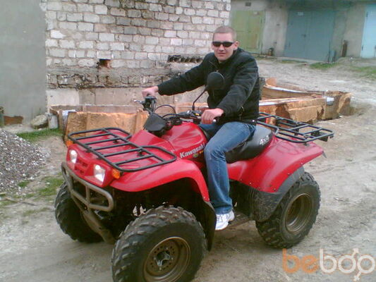 Фото мужчины dikii, Москва, Россия, 37