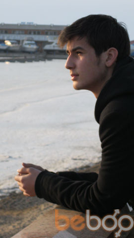 Фото мужчины Jefry, Владивосток, Россия, 25