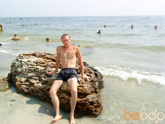 Фото мужчины Romuch, Кременчуг, Украина, 29