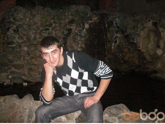 Фото мужчины COLO, Кемерово, Россия, 26