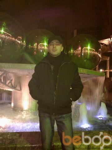 Фото мужчины rafirty81, Баку, Азербайджан, 36