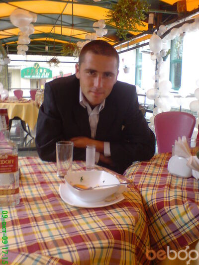 Фото мужчины ejik, Кишинев, Молдова, 35