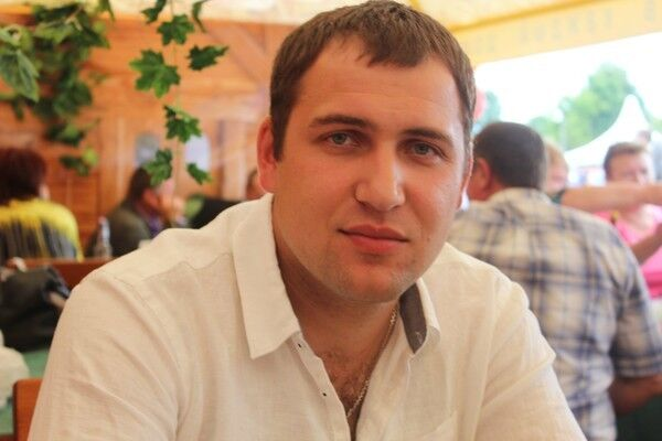 Фото мужчины Alex, Омск, Россия, 30
