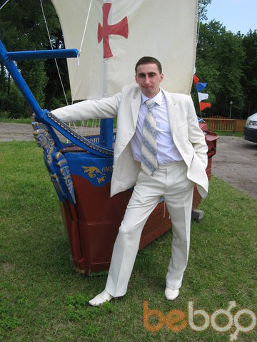 Фото мужчины маньяк, Гродно, Беларусь, 33