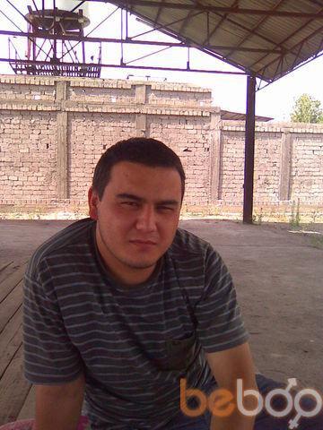 Фото мужчины azamxon7272, Ташкент, Узбекистан, 35