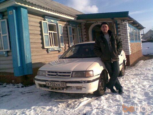 Фото мужчины закир, Уфа, Россия, 42