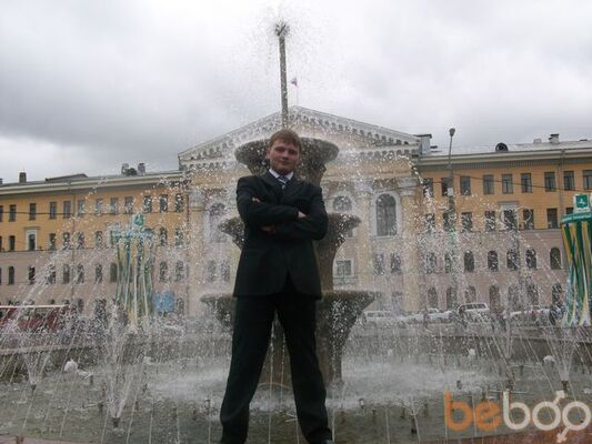 Фото мужчины sedrik24, Братск, Россия, 31