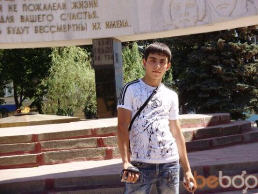 Фото мужчины Вадим, Тамбов, Россия, 25