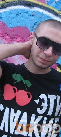 Фото мужчины xxxx, Москва, Россия, 31