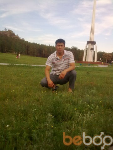 Фото мужчины руслан, Астана, Казахстан, 33