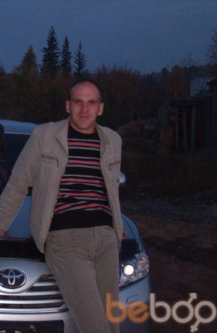 Фото мужчины леша, Усть-Кут, Россия, 38