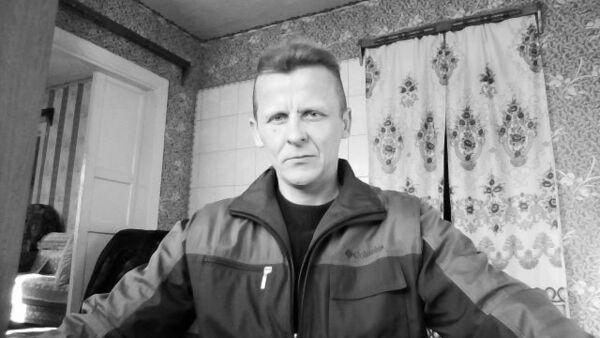Фото мужчины сергей, Лельчицы, Беларусь, 44