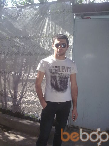 Фото мужчины kamil, Гянджа, Азербайджан, 26