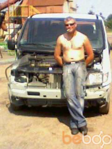Фото мужчины волшебник, Минск, Беларусь, 34