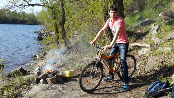 Фото мужчины Art, Запорожье, Украина, 27