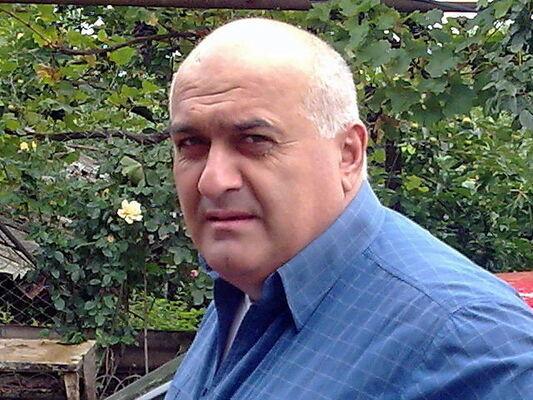 Фото мужчины DA, Сигнахи, Грузия, 53