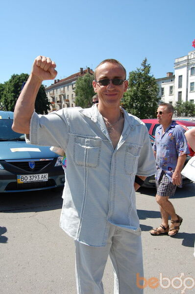 Фото мужчины automagic, Тернополь, Украина, 45