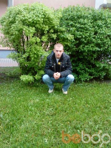 Фото мужчины Малыш, Могилёв, Беларусь, 27