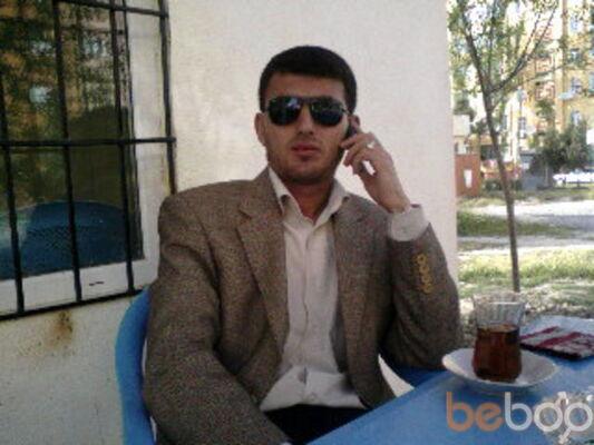 Фото мужчины Farxat, Баку, Азербайджан, 37