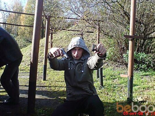 Фото мужчины nikitos, Могилёв, Беларусь, 29